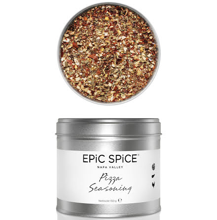 Pizza Seasoning – Epic Spice