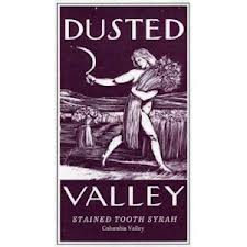 Logo for Dusted Valley Stained Tooth Syrah
