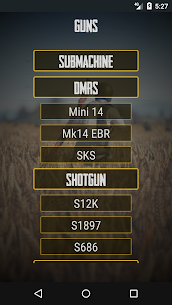 Guide for PUBG Mobile – HD Graphics Tool 4