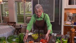 Meaty Salads thumbnail