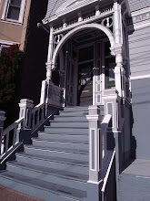 Photo: all Victorian everything in SF
