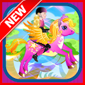 Pony Forest Run icon