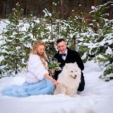 Wedding photographer Violetta Shkatula (ViolettaShkatula). Photo of 28.03.2018