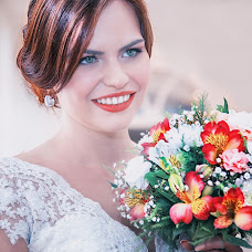 Wedding photographer Sophia Vardidze (Vardo). Photo of 11.06.2017