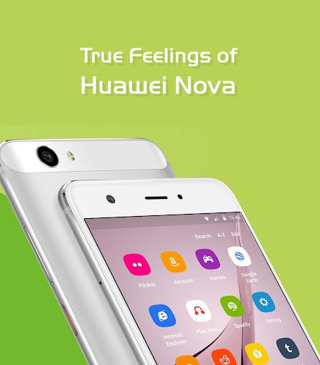 Theme - Huawei Nova 2 | Nova 2 Plus | Nova 2i 1.0.1 screenshots 1