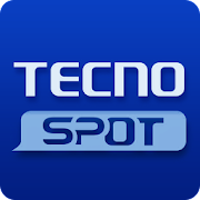 App Tecno Spot APK for Windows Phone