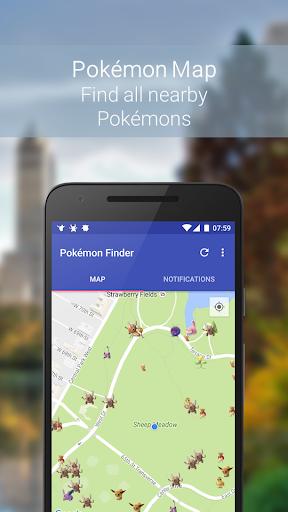 免費下載娛樂APP|PokeFinder for Pokemon Go app開箱文|APP開箱王
