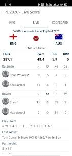 IPL 2020 – IPL WATCH LIVE & Cricket Live Score 3