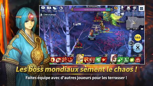 Code Triche SpiritWish APK MOD screenshots 2