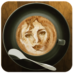 Coffee Photos Icon