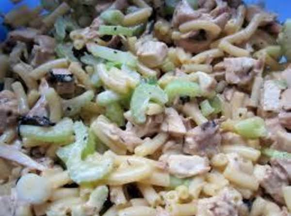 Mom's Chicken Chicken Salad Recipe