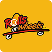 Rolls on Wheels