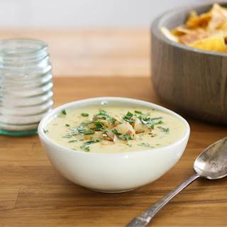 Dairy Free Cheese Dip Recipe