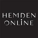 Hemden Online icon