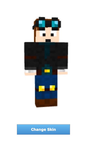 Skins - for Minecraft PE PC