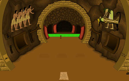 Escape Games-Egyptian Rooms 1.0.6 screenshot 1282806