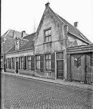 Photo: 1938 Liesbosstraat 5-7