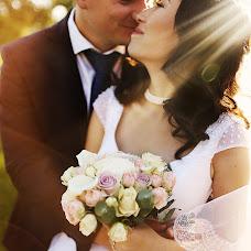 Wedding photographer Olga Veremchuk (overemchuk). Photo of 03.10.2016