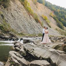 Wedding photographer Anastasiia Chepinska (chepinska). Photo of 02.08.2018
