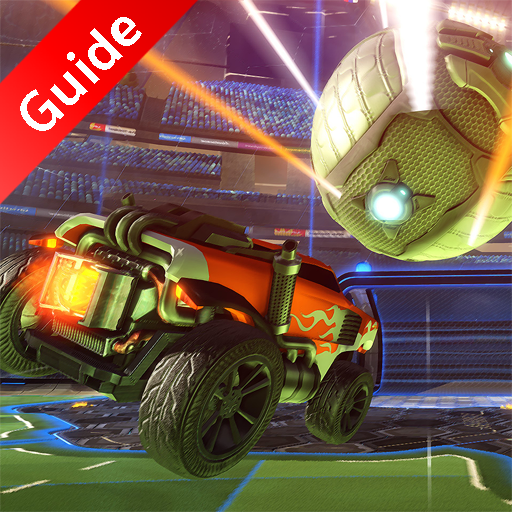 Guide for Rocket League Mobile