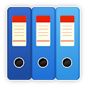 Zenfield File Manager icon