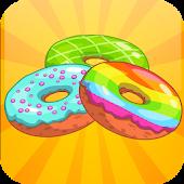 Tải Game Donut Mania