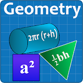 Geometry Formula & Calculator