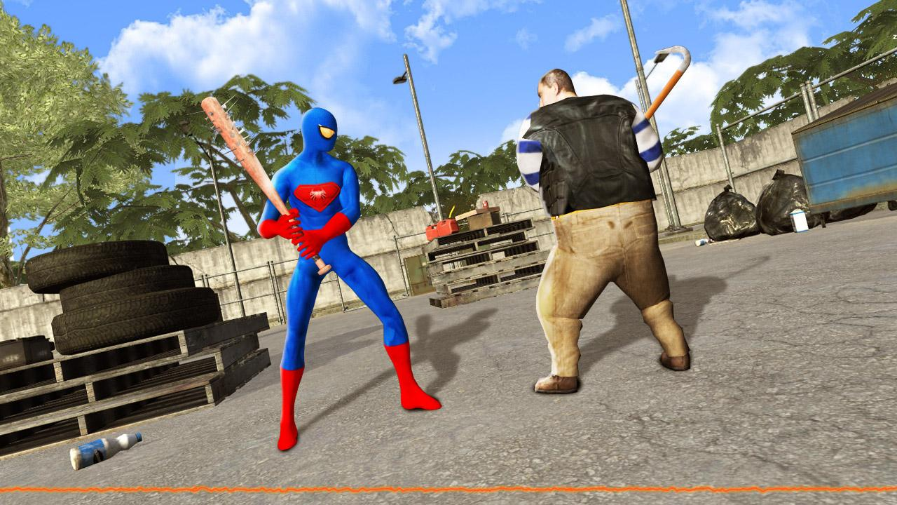 superhero games android apps on google play