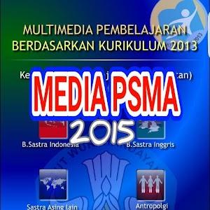 Media Pembelajaran SMA ditPSMA