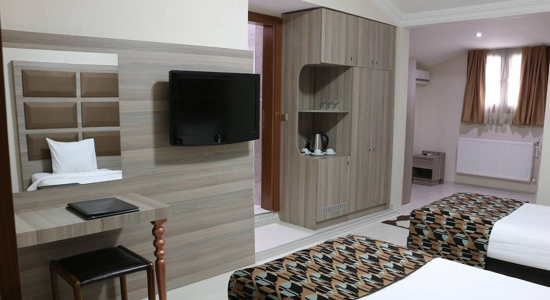 Seckin Hotel & Spa Welness Club