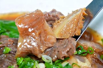 大林牛肉麵店