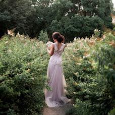 Wedding photographer Alena Polozhenceva (nimta). Photo of 26.09.2018
