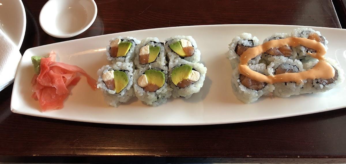 Gluten Free Sushi Restaurants In Philadelphia 2020