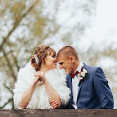 Wedding photographer Kirill Zabolotnikov (Zabolotnikov). Photo of 11.02.2018