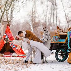 Wedding photographer Kseniya Malceva (malt). Photo of 14.11.2017