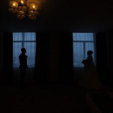Wedding photographer Ayuna Gabagueva (Aiuna). Photo of 08.12.2016