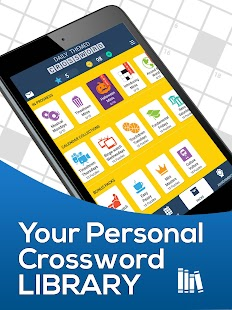 daily themed crossword a fun crossword game android. Black Bedroom Furniture Sets. Home Design Ideas
