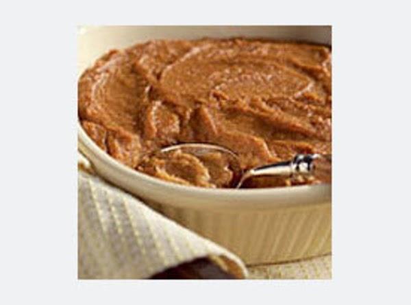 Kit's Sweet Potato Pudding.... Recipe