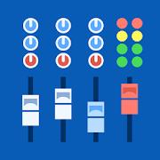 Sound engineering 1.1 Icon
