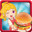 Burger Dash 3 - Cooking Game
