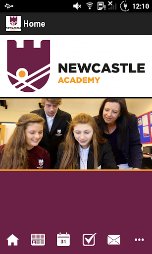 Newcastle Academy