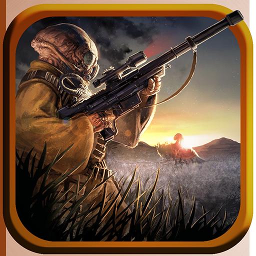 Counter Sniper Modern Strike