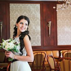 Wedding photographer Anna Vinokurova (Anutik). Photo of 23.05.2017
