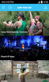 Camp Mars- screenshot thumbnail