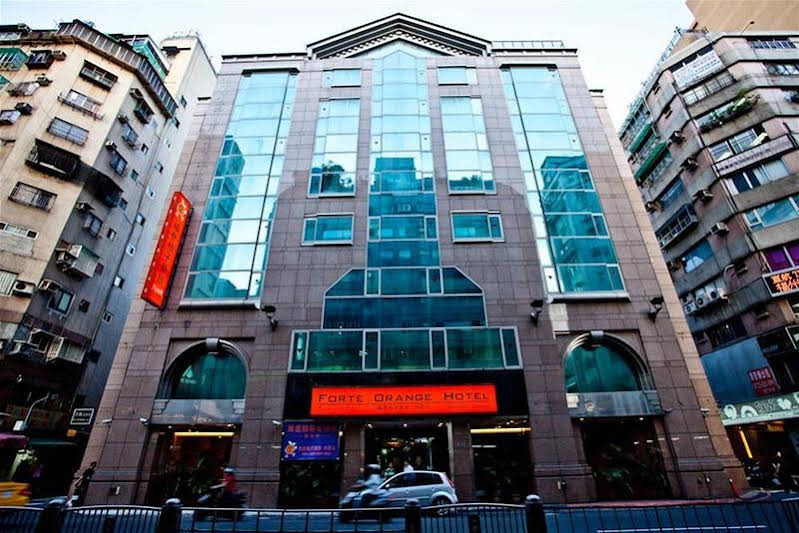 Forte Orange Business