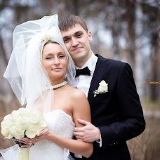 Wedding photographer Aleksey Kudrin (kudrin). Photo of 17.02.2014