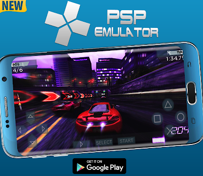 latest psp emulator for android free download