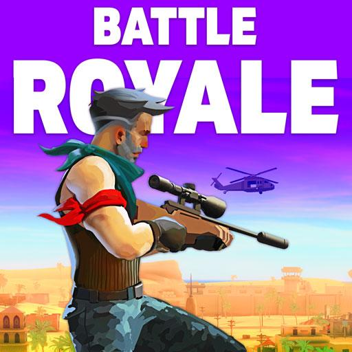 FightNight Battle Royale: FPS Shooter Icon