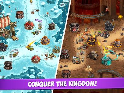 Kingdom Rush Vengeance 9