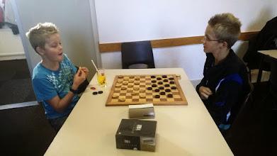 Photo: Van der Wiele toernooi. Zondag 29 september 2013